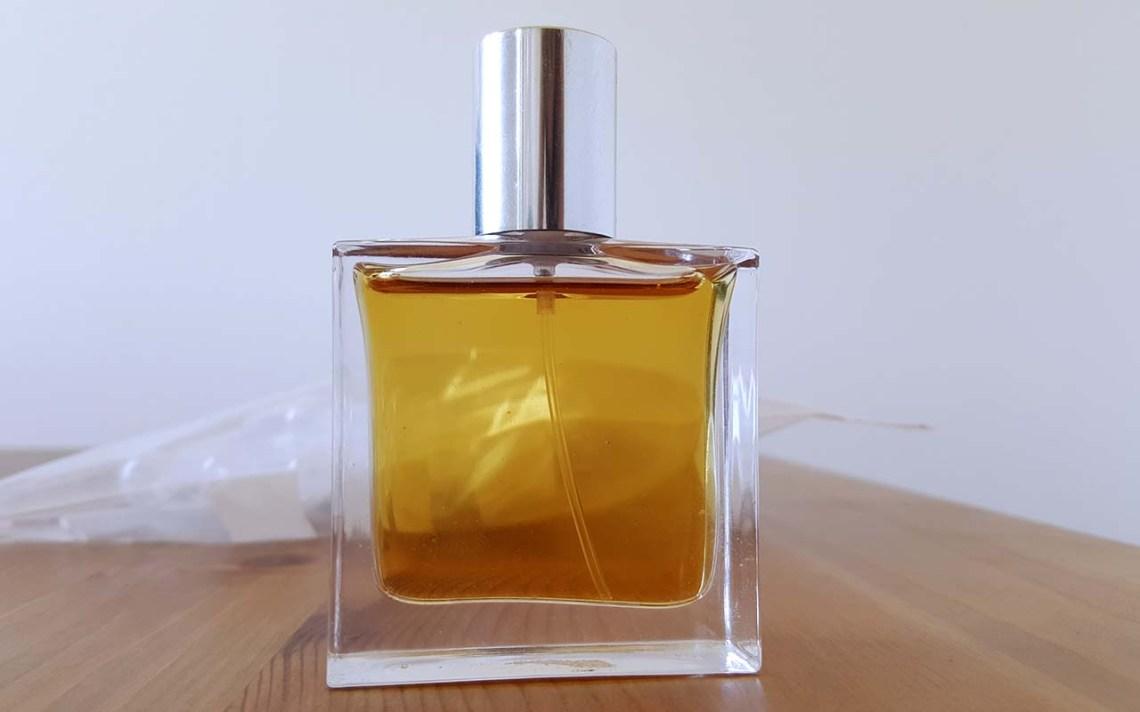 antiparfum